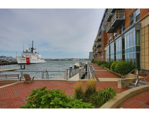 3 Battery WHARF, Boston, Ma 02109