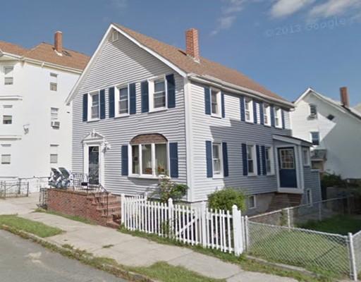 9 Spooner, New Bedford, MA