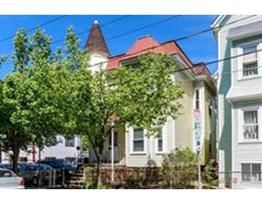 63 Bow Street, Somerville, MA 02143