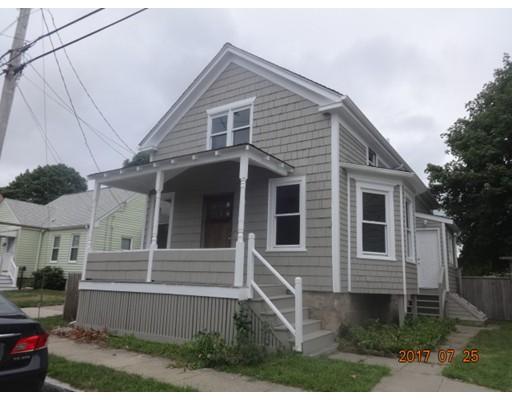 62 Jenny LIND, New Bedford, MA