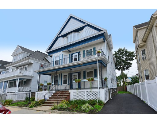 26 Johnston Road, Boston, Ma 02124