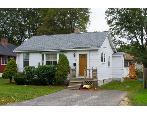 47 Fairlawn Circle, Shrewsbury, MA