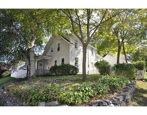 30 Maple Street, Marlborough, Ma 01752