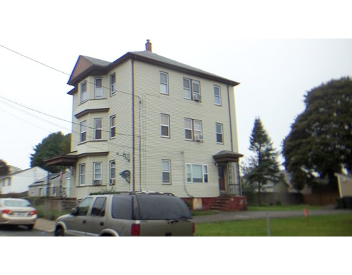 644 Grinnell Street, Fall River, MA 02721