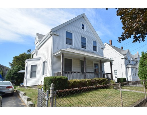 116 Arnold Street, Quincy, MA 02169