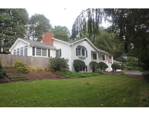 43 Bean Road, Sterling, MA