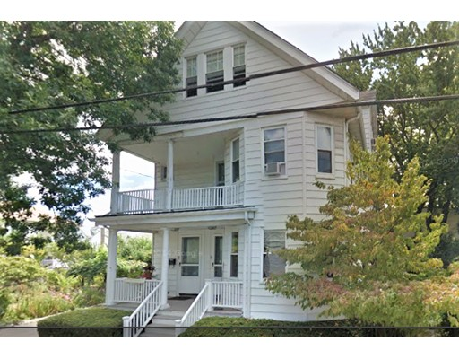12 Guild Street, Quincy, Ma 02169