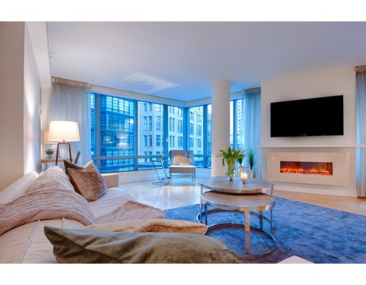 3 Avery Street #506 Floor 5