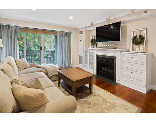 44 Prince Street, Unit 306, Boston, MA 02113