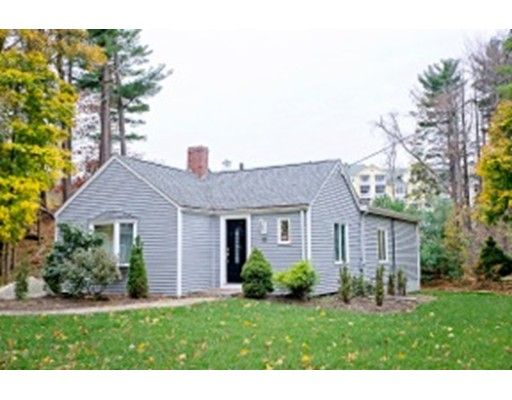 51 Ledge Road, Lynnfield, Ma 01940