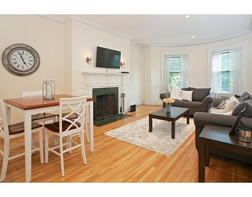 405 Commonwealth Avenue, Boston, MA 02215