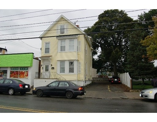 284 Highland Avenue, Malden, MA 02148