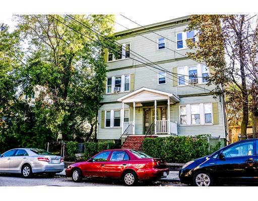 32 Bellevue Street, Boston, MA 02125