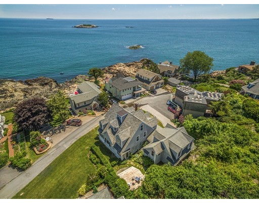 42 Clifton Heights Lane, Marblehead, Ma 01945