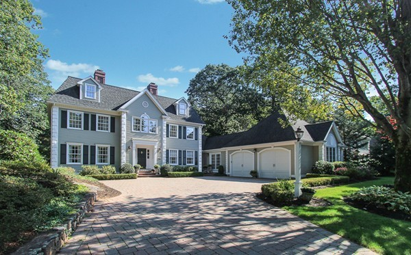 33 OLD PLANTERS DRIVE, Beverly, MA 01915