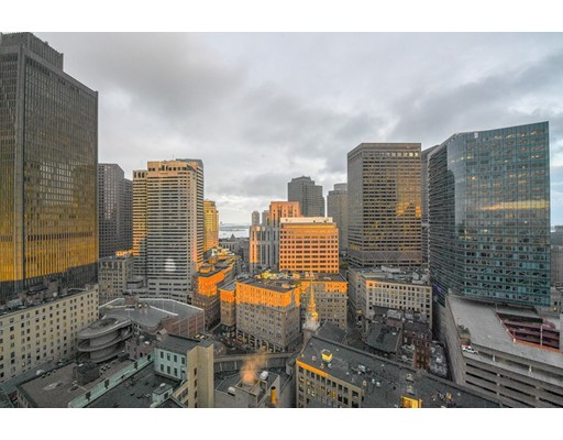 45 Province Street, Unit 2502, Boston, MA 02108