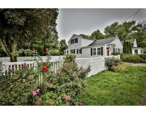 23 Topping Road, Andover, MA