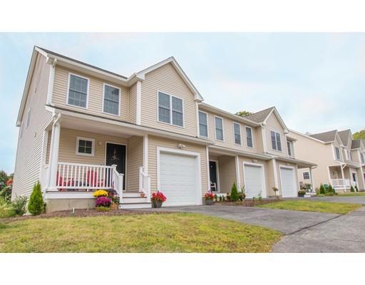 58 Reed Avenue, North Attleboro, MA 02760
