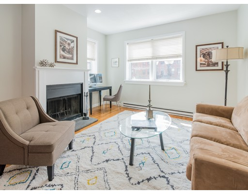 1750 Washington Street, Boston, MA 02118