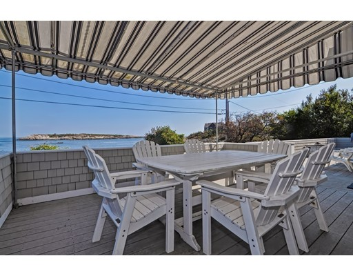 56 Marmion Way, Rockport, MA
