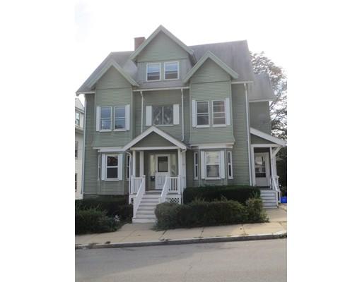 44 Newcastle Road, Boston, MA 02135
