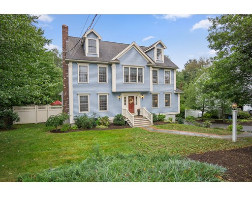 6 RYAN Drive, Norwood, MA