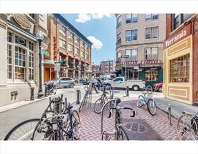 8 Bartlett Place #1, Boston, MA 02113