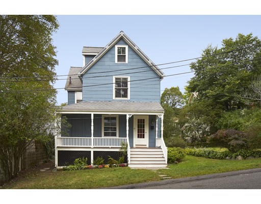 12 Elder Terrace, Arlington, MA