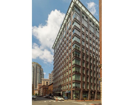 80 Broad Street, Boston, MA 02110