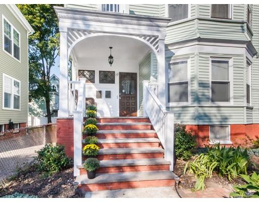 19 Hudson Street, Somerville, MA 02143