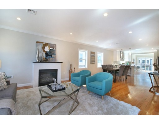 22 Copley, Cambridge, MA 02138