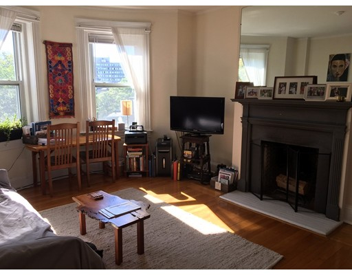 210 Winthrop Road, Brookline, Ma 02445