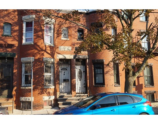 44 Warwick Street, Boston, MA
