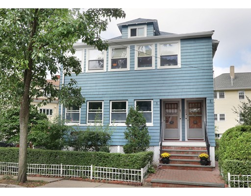 55-57 Park Avenue, Cambridge, MA 02138