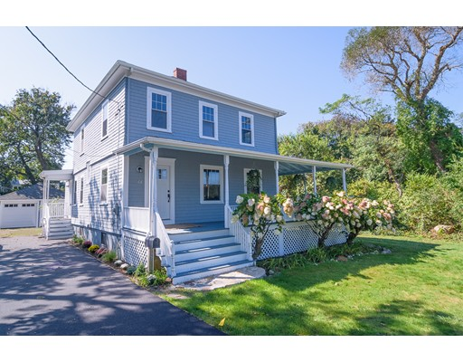 99 Hatherly Road, Scituate, MA