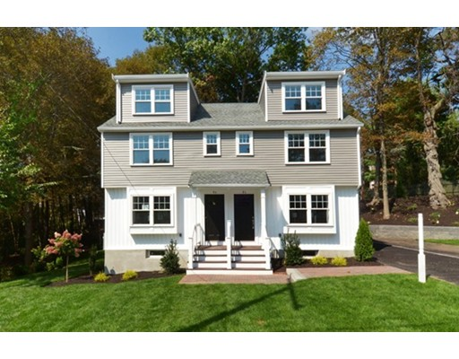 85 Canal Street, Winchester, MA 01890