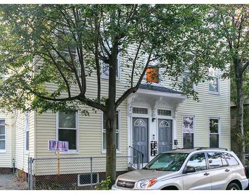 29 Tremont Street, Cambridge, MA 02139