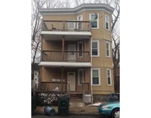 3964 Washington Street Boston MA 02131