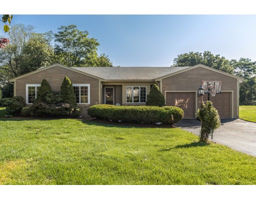 21 Blacksmith Way, Saugus, MA