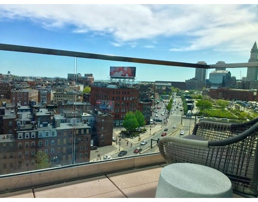 1 Canal Street, Boston, Ma 02114