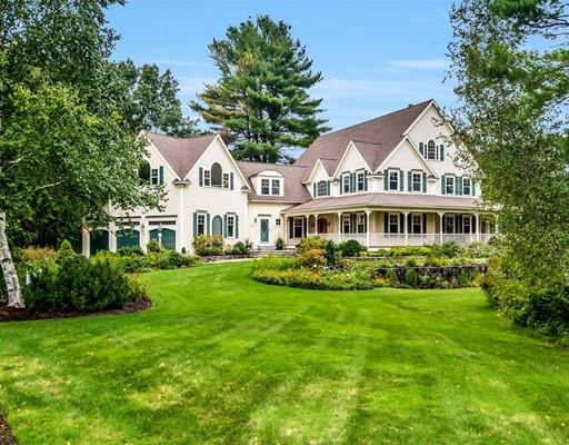 57 Macone Farm Lane, Concord, MA
