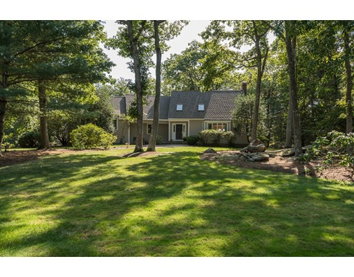 154 Forest Ave (Fox RUN), Cohasset, MA