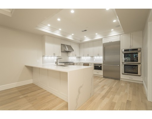 86 Berkeley Street, Unit 1, Boston, MA 02116