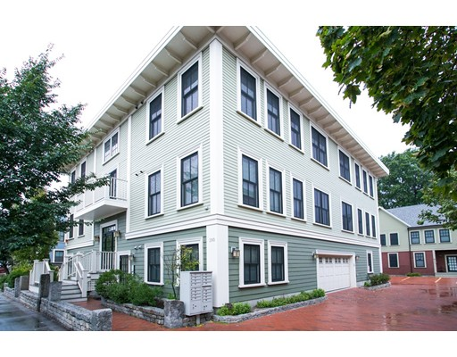 190 Prospect Street, Cambridge, MA 02139