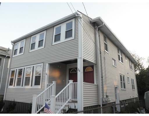 34 Murray Hill Road, Cambridge, MA 02140