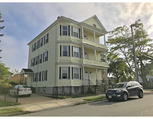 10 Capitol Street, New Bedford, MA 02744