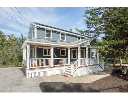 239 Concord Street, Gloucester, MA