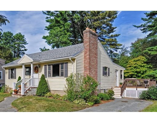 5 Rodgers Circle, North Reading, MA