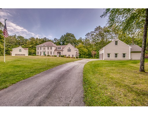 128 Indian Hill Street, West Newbury, MA