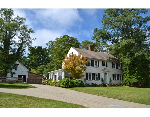 460 Front Street, Marion, MA